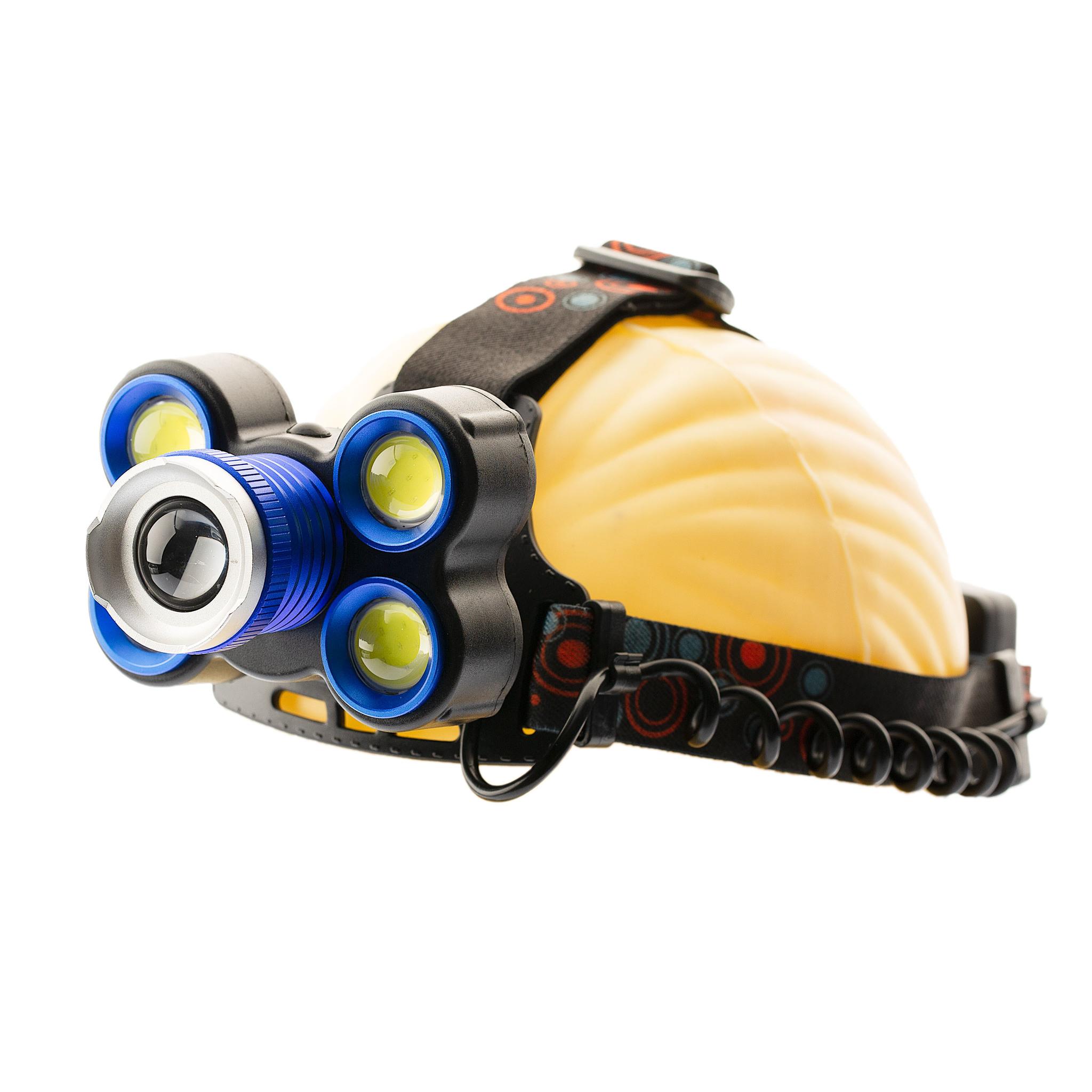 Фонарь светодиодный F63L