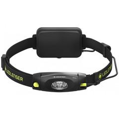 Фонарь светодиодный налобный LED Lenser NEO4, черный, 240 лм, 3-AAA, фото 1