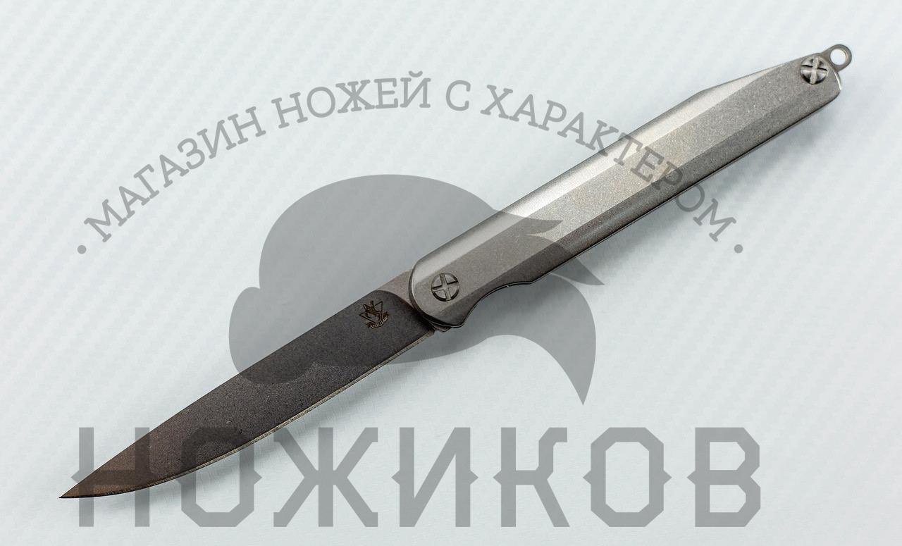 Купить Нож Джентльмен 2 от Steelclaw в России