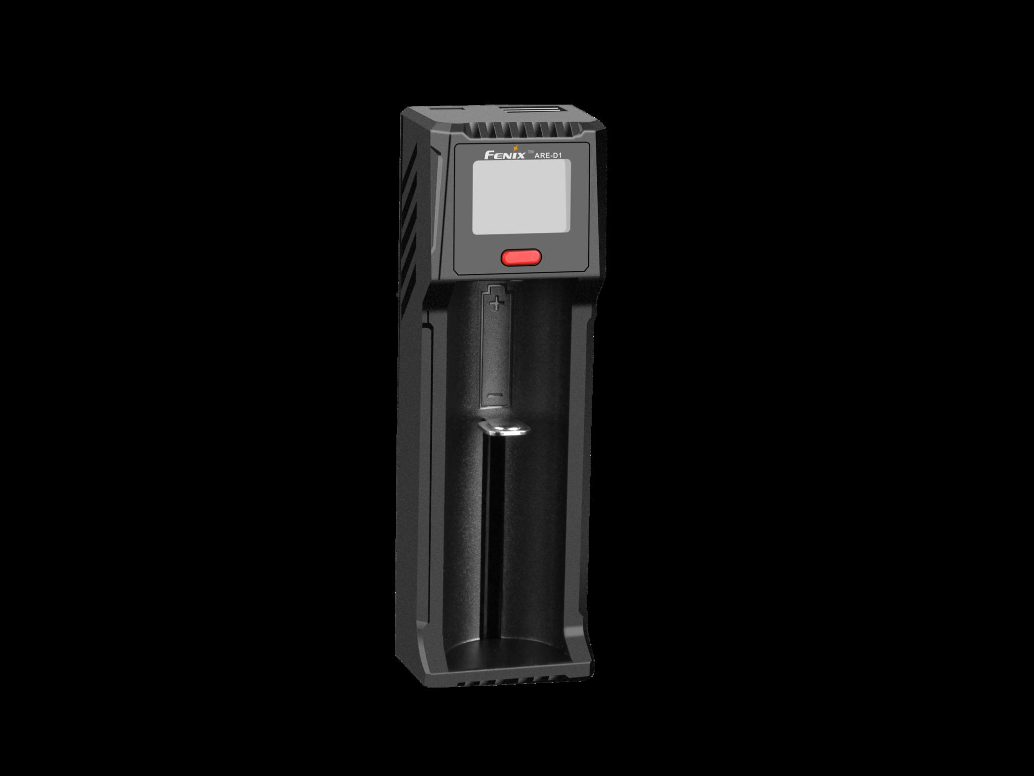 Зарядное устройство Fenix ARE-D1 зарядное устройство fenix are x1