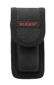 Фото 13 - Складной нож CRKT R1801 Ruger® Knives Go-N-Heavy™ Tactical, сталь 8Cr13MOV Stonewashed, рукоять алюминий