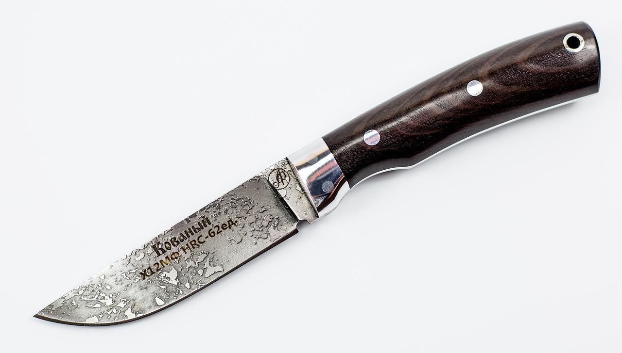 Нож Тигр малютка цмт, х12мф нож ирбис малютка цмт х12мф