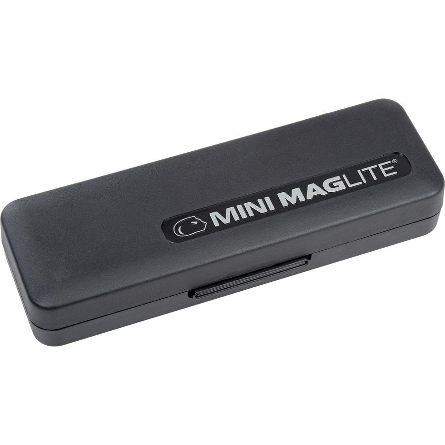 Фото 6 - Фонарь Mag-Lite Mini Mag (2xAAA) M3A102E