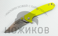 Нож H5 Gerfalcon, fruit green