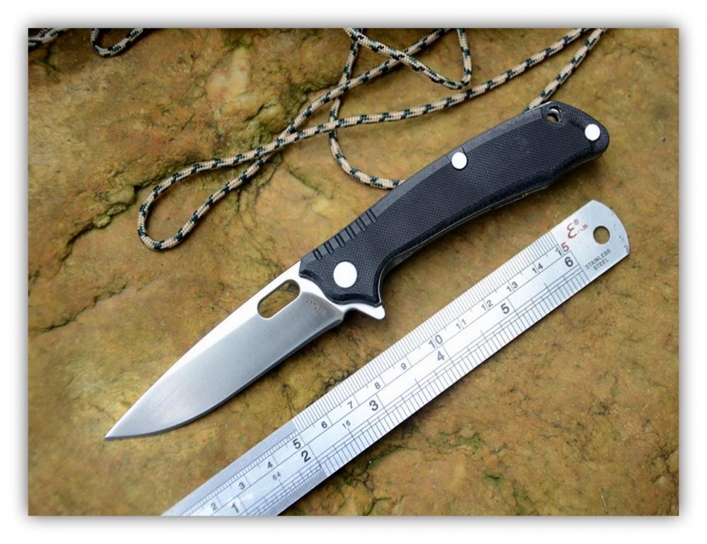 Складной нож T03F нож складной kershaw zing