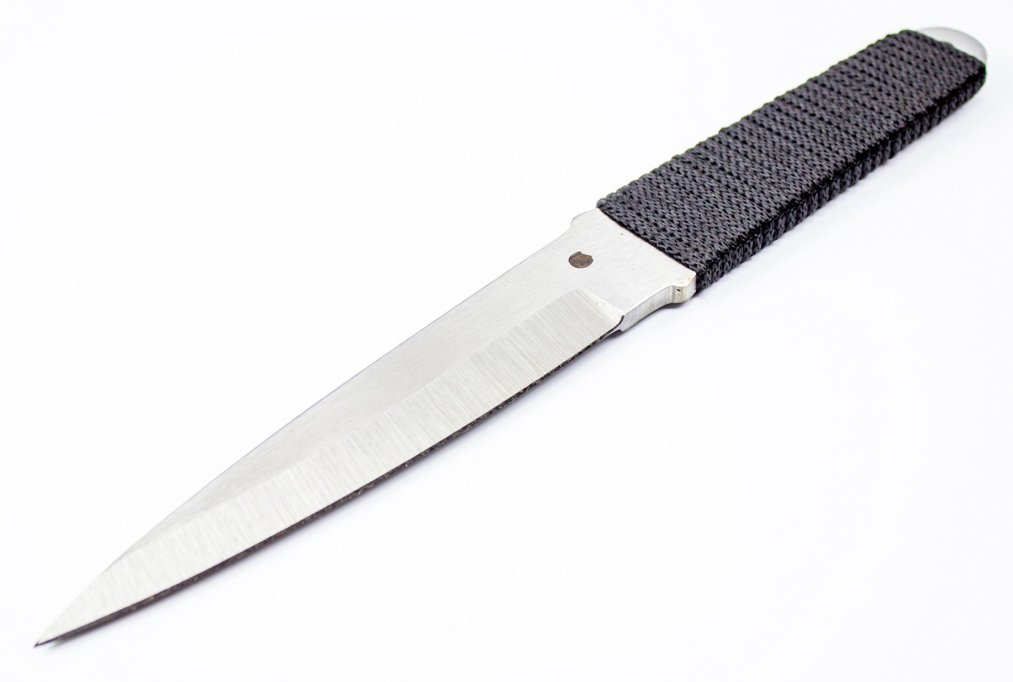 Фото 5 - Нож метательный