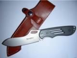 Нож с фиксированным клинком Remington Таможенник I Custom Carry RM/905С AL - купить в Москве