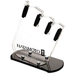 Подставка универсальная для 3-х ножей, Hatamoto