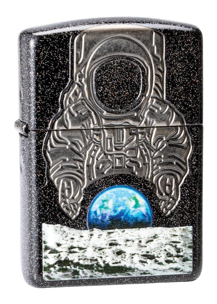 Зажигалка коллекционная 2019 Armor™ Galaxy Stardust ZIPPO 29862