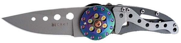 Фото 8 - Складной нож CRKT Snap Fire (CR/5010)