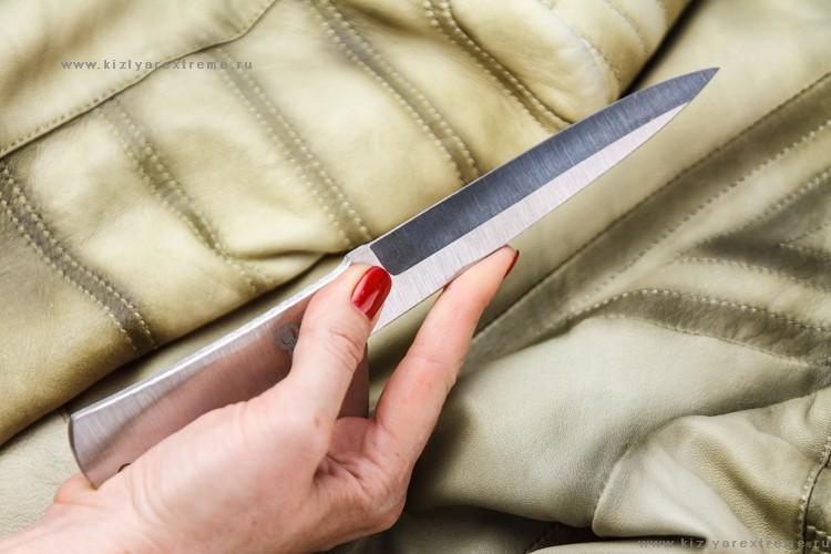 Фото 8 - Метательный нож Вятич, Кизляр