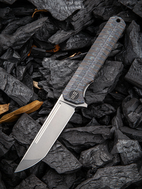 Складной нож WE Knife Syncro, S35VN