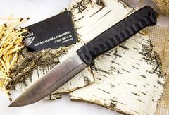 Нож Otus, сталь Sleipner
