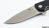 Складной нож Kizer Gemini, сталь VG-10, рукоять G10 - Nozhikov.ru