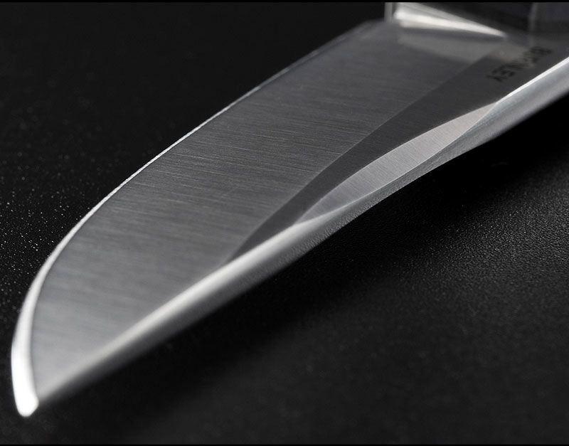 Фото 15 - Нож с фиксированным клинком Boker Plus Lucas Burnley Design