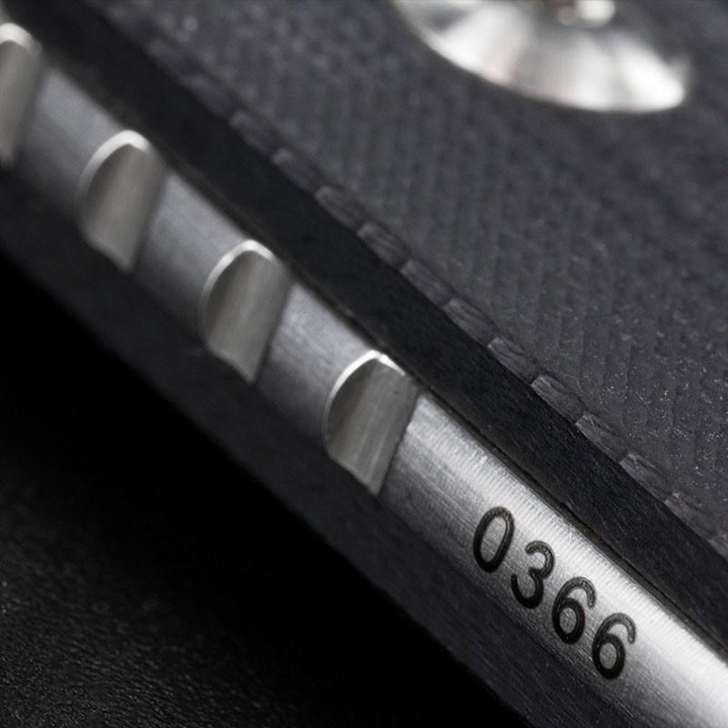 Фото 16 - Нож с фиксированным клинком Boker Plus Lucas Burnley Design