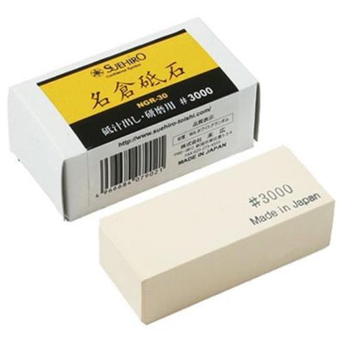 Фото 2 - Камень для наведения суспензии #3000  73х30х22 от Suehiro
