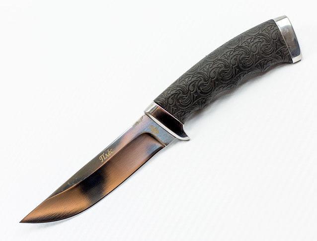 Нож Плёс от Витязь