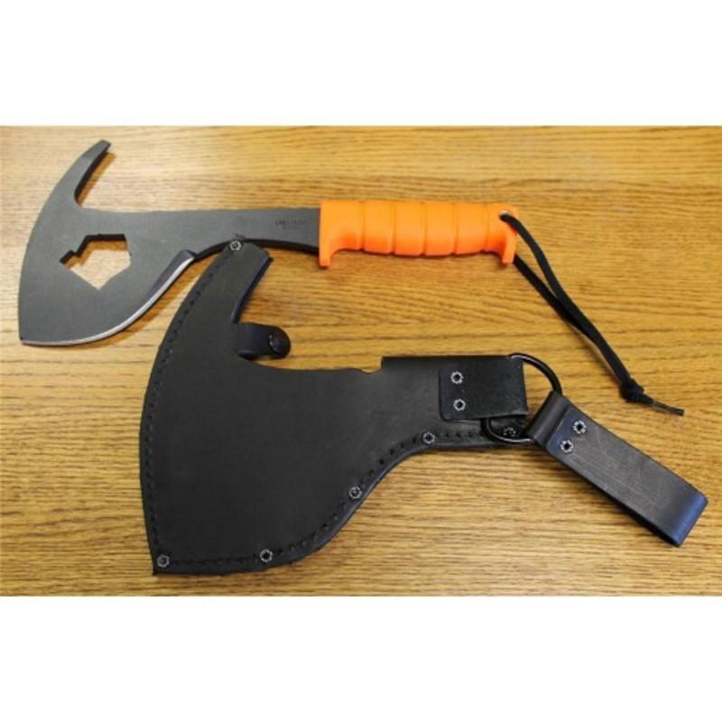 Фото 8 - Топор Spec Plus SP16 SPAX Orange от Ontario