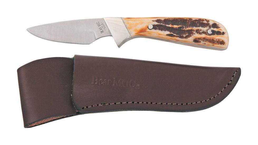 Фото 5 - Нож Bear & Son Cutlery, Invincible Skinner, 582, нержавеющая сталь