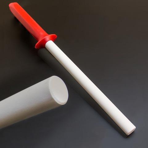 Мусат керамический , 150 мм, круглый, Hiramaru. Вид 1