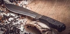 Нож мачете Бык-5у, фото 3