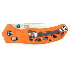 Нож складной Firebird (by Ganzo), FB7631-OR, оранжевый, фото 3