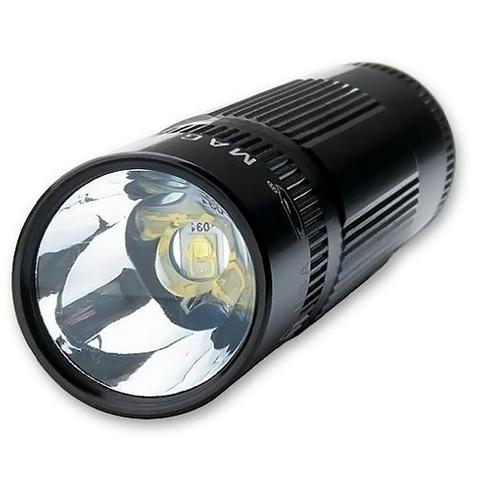 Фонарь Mag-Lite XL50 LED XL50S3017. Вид 2