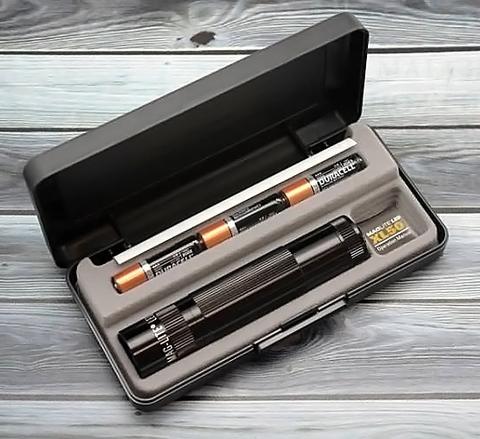 Фонарь Mag-Lite XL50 LED XL50S3017. Вид 3