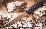 Тактический нож Intruder D2 SW, Кизляр - купить в интернет магазине