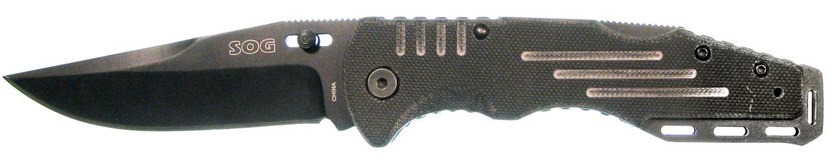 Складной нож SOG FF-11