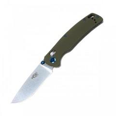 Нож Firebird (by Ganzo) F7542 зеленый