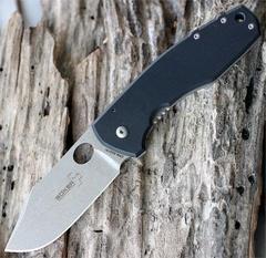 Нож складной Vox F3 G-10 - Boker Plus 01BO336, сталь Crucible CPM® S35VN™, рукоять стеклотекстолит G10/титан, фото 12