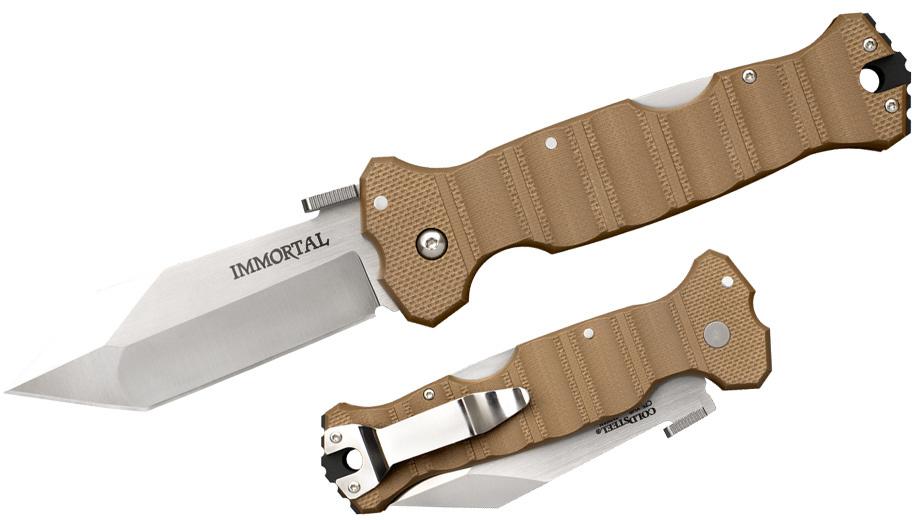 Складной нож Mike Wallace Design