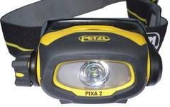 Фонарь светодиодный налобный Petzl Pixa 2, 80 лм, фото 2