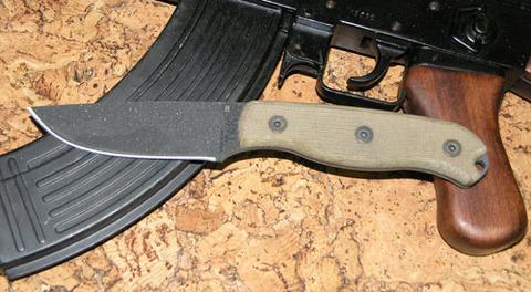 Нож Ontario
