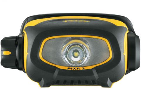 Фонарь светодиодный налобный Petzl Pixa 2, 80 лм. Вид 6