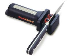 Механическая точилка для Ножей и Ножниц CC480KS