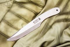 Метательный нож Осетр, Кизляр