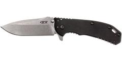 Складной нож Zero Tolerance 0566, сталь CPM-S35VN, рукоять G10/сталь, фото 1