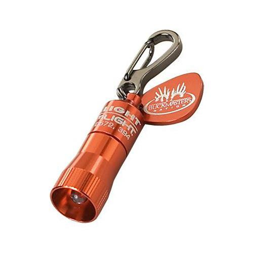 Фонарь-брелок Streamlight Nano Light 73006, оранжевый термоланчбокс iris barcelona nano cooler цвет оранжевый