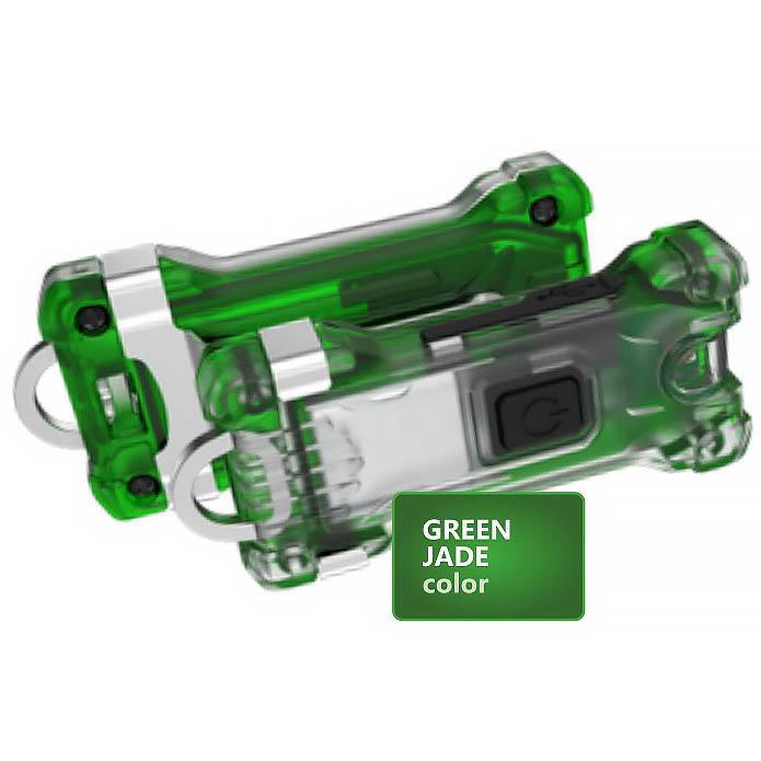 Мультифонарь светодиодный Armytek Zippy Green, 200 лм,, аккумулятор