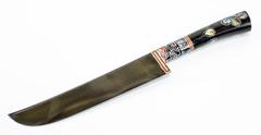 Узбекский нож пчак Нурата