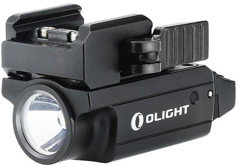 Фонарь Olight PL-Mini 2 Valkyrie. Вид 1