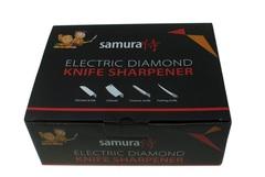 Электрическая алмазная точилка для стальных ножей Samura SEC-2000, фото 6