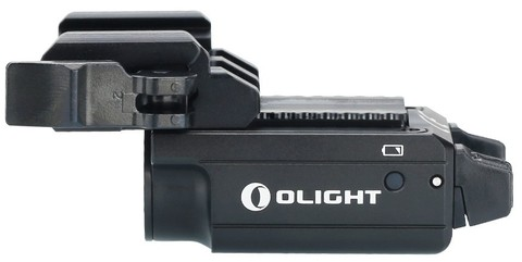Фонарь Olight PL-Mini 2 Valkyrie. Вид 6