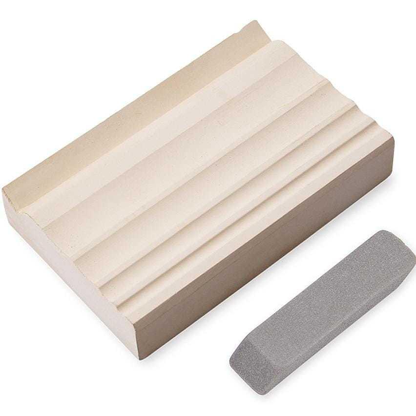 Водный точильный камень для заточки инструментов Suehiro #3000