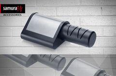 Электрическая алмазная точилка для стальных ножей Samura SEC-2000, фото 2