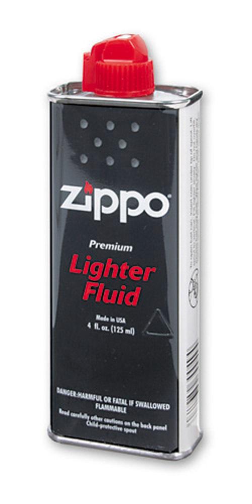 Топливо (бензин) для зажигалок Zippo, 355 мл