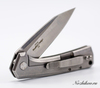 Складной нож ZT 0808 Replica - Nozhikov.ru
